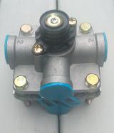 3527-00042 Клапан ускорительный Yutong
