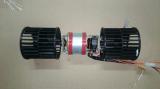52926213 Мотор отопителя 24V